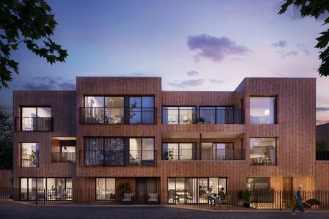 Peabody - Rosebank SO - Plot 57, 2 Bedroom Apartment at The Gateway, 650-654 Chiswick High Road W4