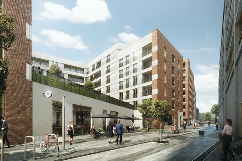 Regal London - Shoreditch Exchange - Plot S203 at Newham's Yard, 151-153 Tower Bridge Road SE1