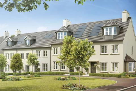 Dandara - Grandhome - Plot 82, Craigend at Countesswells, Countesswells Park Road, Countesswells, ABERDEEN AB15