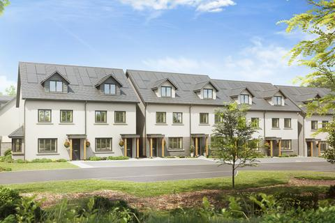 Dandara - Stoneywood - Plot 82, Craigend at Countesswells, Countesswells Park Road, Countesswells, ABERDEEN AB15