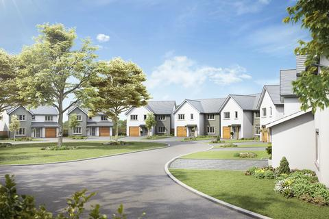 Dandara - The Grange - Plot 82, Craigend at Countesswells, Countesswells Park Road, Countesswells, ABERDEEN AB15