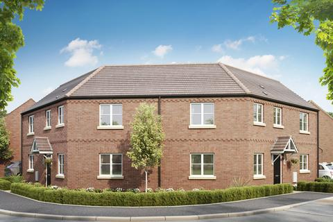 Bromford - Orchard Manor - Plot 89, Morpeth at Orchard Green @ Kingsbrook, Aylesbury Road, Bierton, AYLESBURY HP22