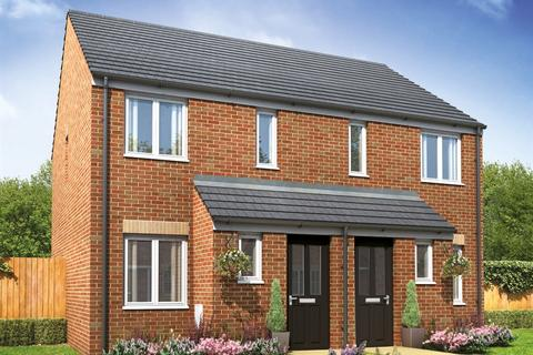 Persimmon Homes - Elm Farm