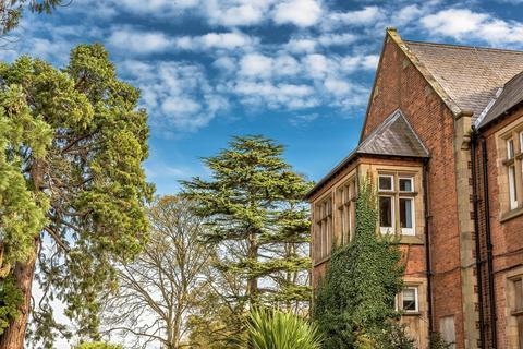 Shropshire Homes - Leighton Park