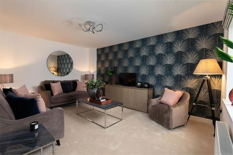 Bellway Homes - Hatfield Grove - Plot 11, The Thespian at Bluebells, Rickstones Road, Rivenhall CM8