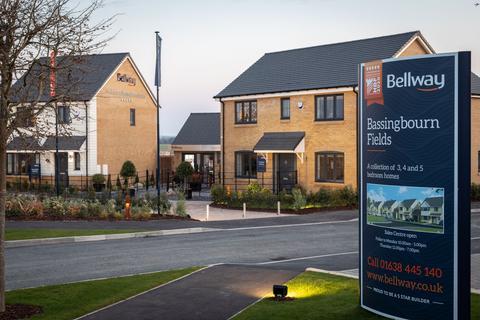 Bellway Homes - Bassingbourn Fields
