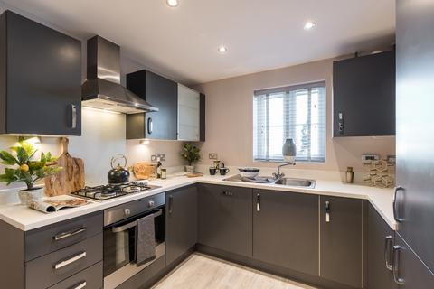 Bellway Homes - Berry Hill