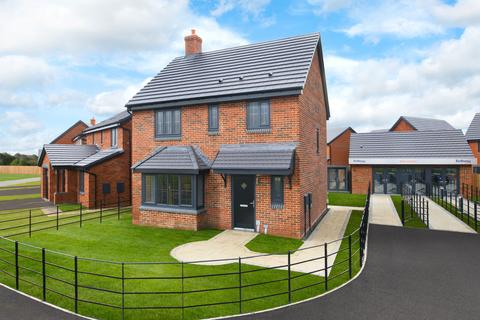 Bellway Homes - Abbey Heights