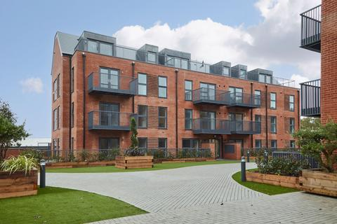 Bellway Homes - Bartley Square
