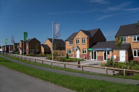 Gleeson Homes - Birch Green