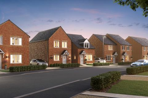 Gleeson Homes - Middlestone Meadows