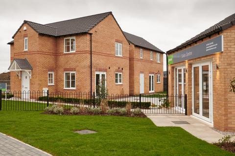 Gleeson Homes - Barnburgh View