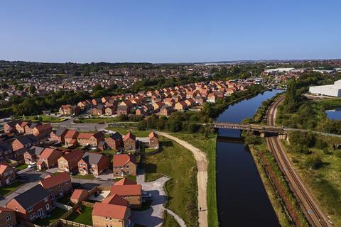 Gleeson Homes - Carlisle Park