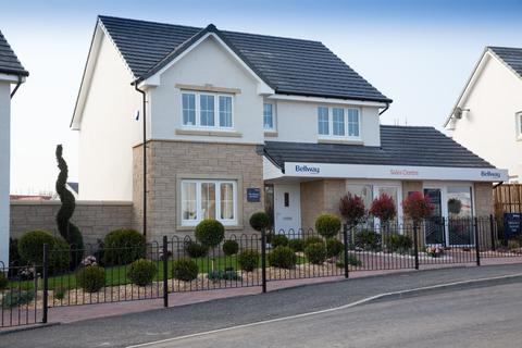 Bellway Homes - Rosemont Park - Plot 562, The Elgin at The Boulevard, Boydstone Path G43