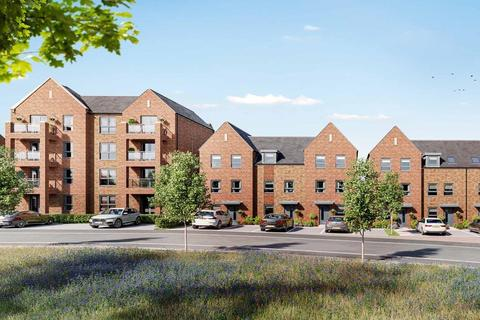 Barratt Homes - Barratt Homes at Linmere