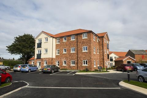 McCarthy Stone - Rogerson Court - Plot 93, The Winster at The Mile, The Mile YO42