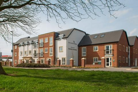 McCarthy Stone - Brindley Gardens - Plot 537, The Wolvesey at Akron Gate, Stafford Road WV10