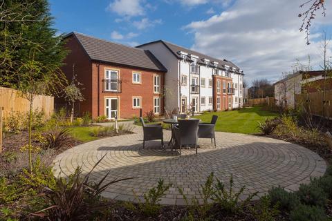 McCarthy Stone - Brindley Gardens