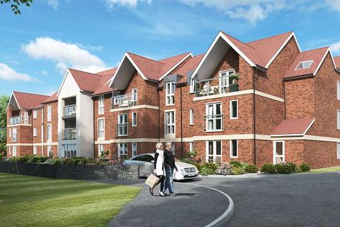 McCarthy Stone - Andrews Court - The Oporto at Anthem, Minster Way HU17