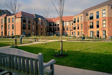 McCarthy Stone - Deans Park Court