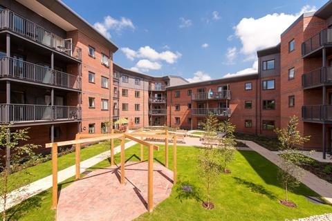 McCarthy Stone - Magpie Court - The Huxford - Plot 344 at Scholar's Chase, Slade Baker Way BS16
