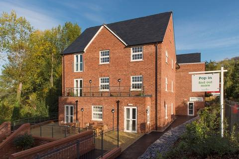McCarthy Stone - Tumbling Weir Court - Plot 116, The Lockwood at Cranbrook, Galileo, Birch Way, Cranbrook EX5