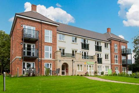 McCarthy Stone - Chestnut Court - Plot 101, Cork at Pinfold Park, Pinfold Lane, Bridlington YO16