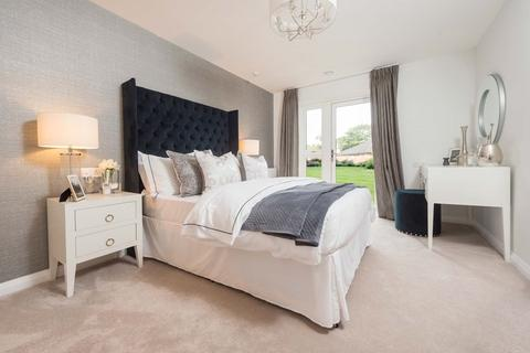 McCarthy Stone - Topsham - Plot 71 - The Ashenford at Riverside Walk, Wear Barton Road EX2