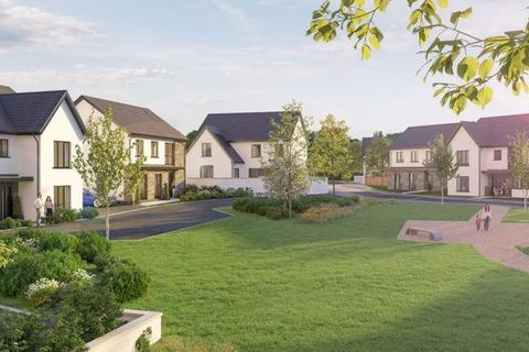 Acorn Property Group - Cottrell Gardens - Plot 237, The Hanbury at The Parish @ Llanilltern Village, Westage Park, Llanilltern CF5