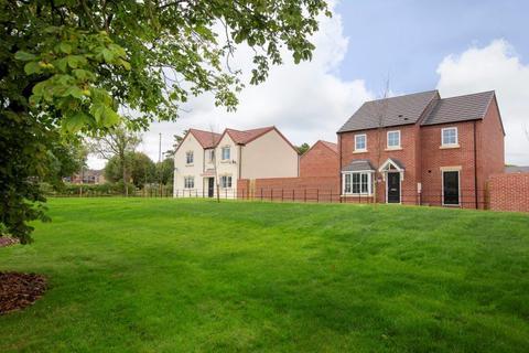 Bellway Homes - Dalesway