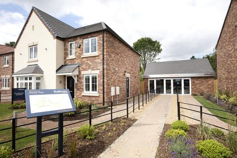 Bellway Homes - Tranby Park - Plot 298, Bradgate at Harland Park, Cottingham, Harland Way, Cottingham, COTTINGHAM HU16
