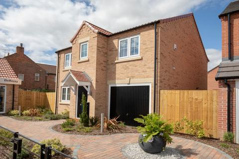 Bellway Homes - Wolds View - Plot 130, Windermere at Mortimer Park, Long Lane, Driffield, DRIFFIELD YO25