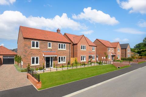 Bellway Homes - Barleycorn Way