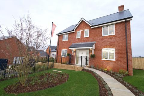 Bellway Homes - Badbury Reach
