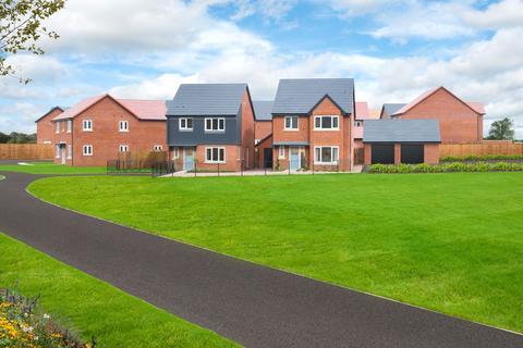 Bellway Homes - Bellway at Pirton Fields