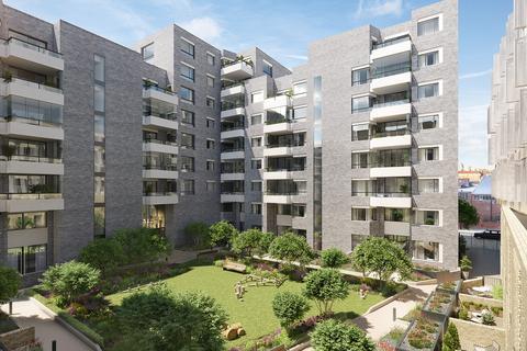 London Square - Bermondsey - Plot S206 at Newham's Yard, 151-153 Tower Bridge Road SE1