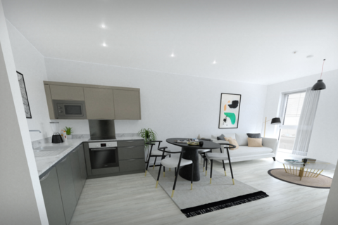 Muse Developments - Atelier - Plot 266, The Bollin at New Brunswick, Watkin Close, Off Plymouth View M13