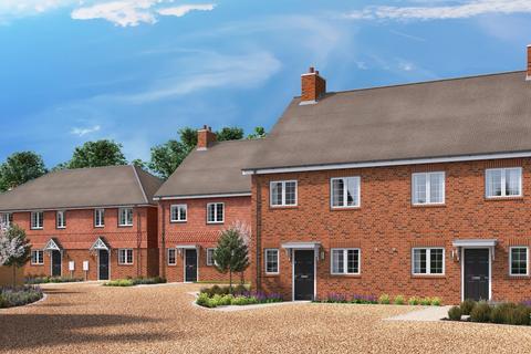 Sanctuary New Homes - Gatton Grove