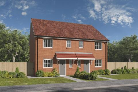 Ashberry Homes - Ashberry at Pirton Fields