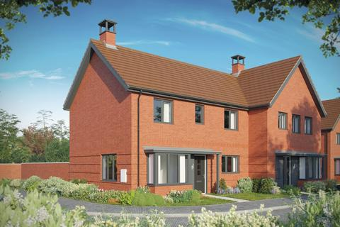 Ashberry Homes - Chalk Fields