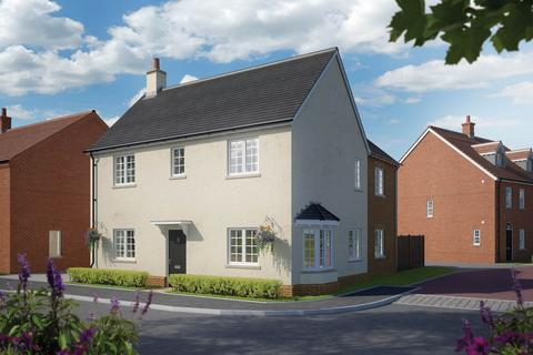 Ashberry Homes - Cherry Fields