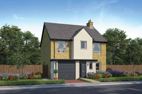 Ashberry Homes - Church View - Plot 66, The Seeger at Stephenson Meadows, Stamfordham  Road NE5
