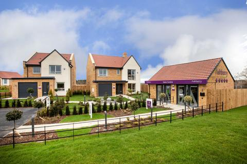 Ashberry Homes - Church View