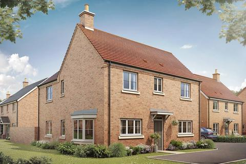 Ashberry Homes - Sycamore Avenue