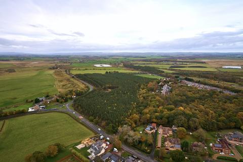 Gleeson Homes - Grangemoor Park - Plot 93, Ellerton at Blossom Park, Hebron Avenue, Pegswood, MORPETH NE61