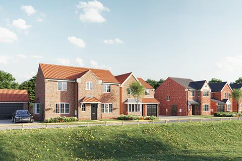 Rippon Homes - Marquis Gardens