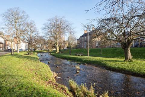 Gleeson Homes - Leadmills Walk