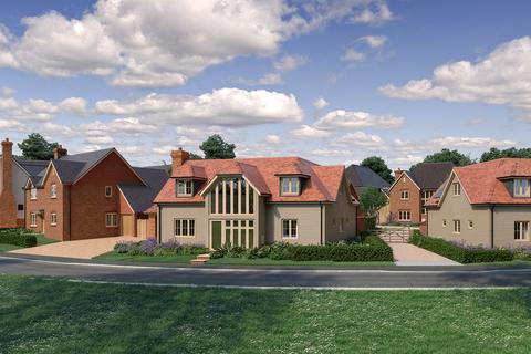 Millwood Designer Homes - Heartenoak Meadows