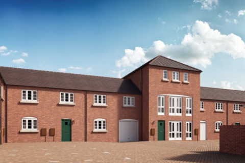 Shropshire Homes - Home Farm