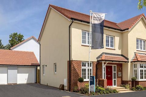 Bovis Homes - Cherry Fields